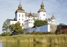Läckö slott_IBL