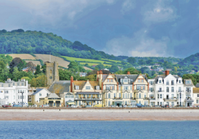 Sidmouth_cover