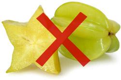 stjärnfrukt